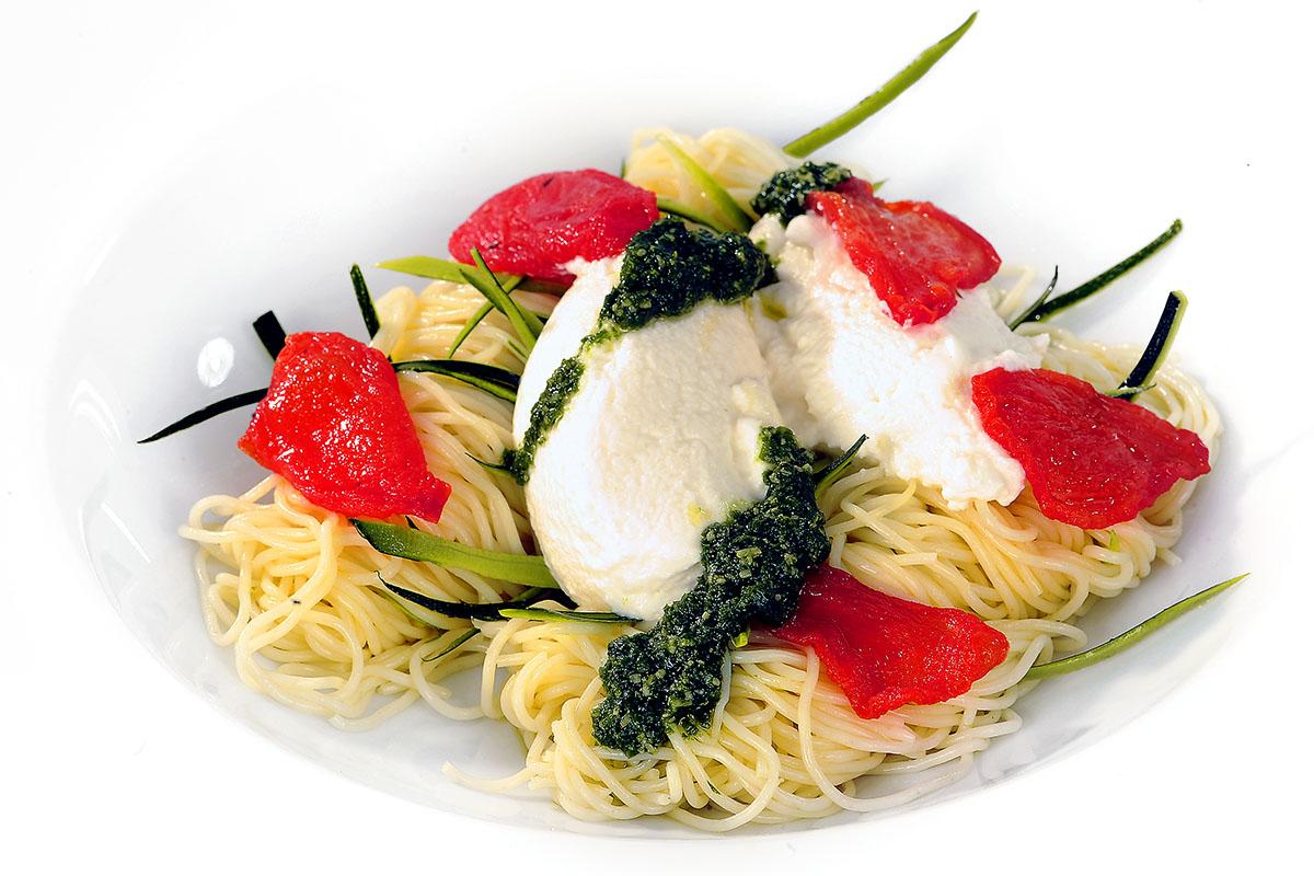 capellini-nudeln