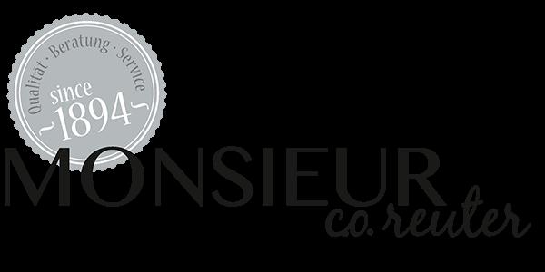 Monsieur-Logo