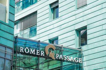 Römerpassage