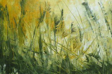 Gemälde von Margunde Schenk