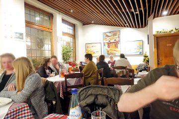 Taverne Naxos