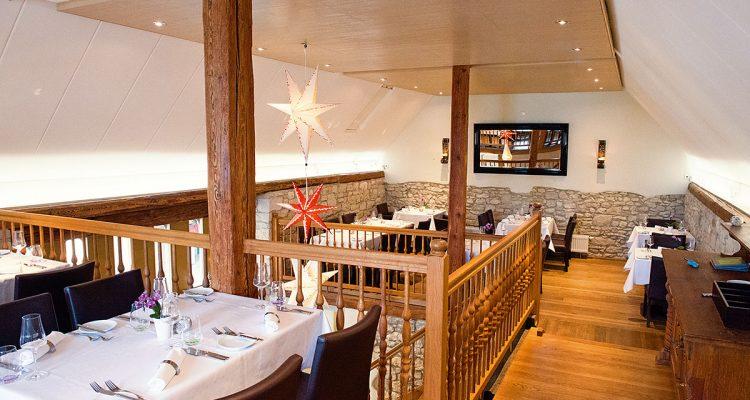 Restaurant Zum Gläsernen Trinkhorn