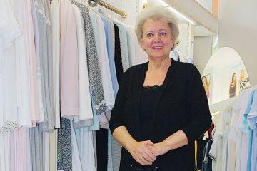 Erna Schreiber