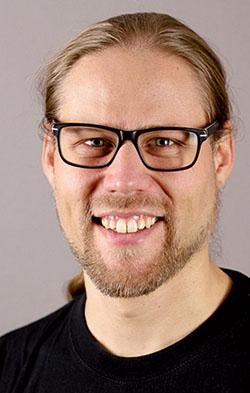 René Pickhardt