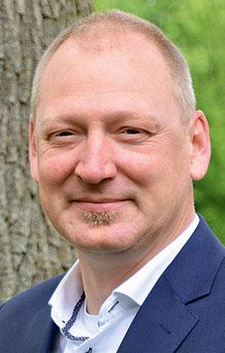 Gerhard Wenderoth