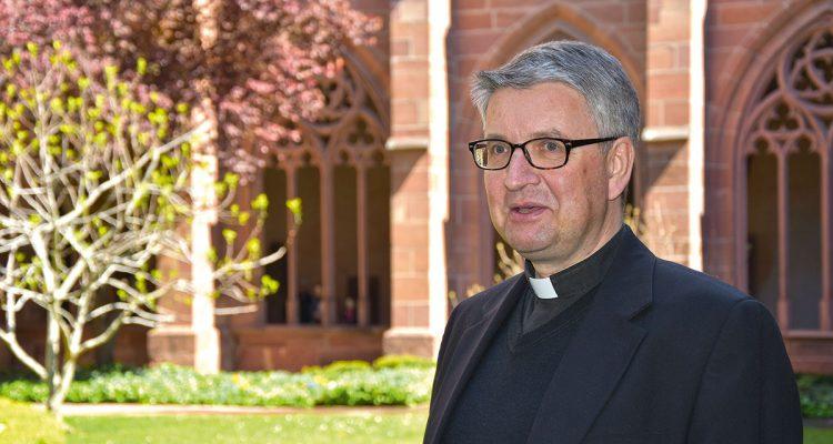 Bischof Kohlgraf Mainz