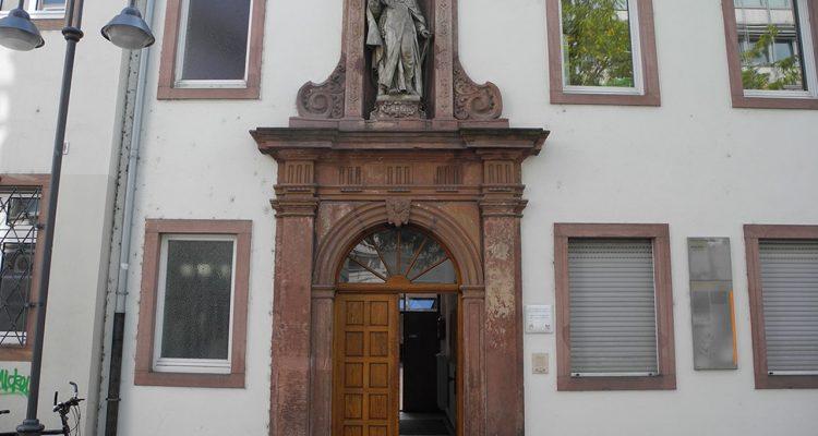 17 09 Insitut für Kirchenmusik St. Antonius Kapelle