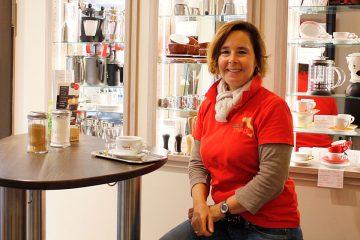 EH Altstadt Caffe Stivale
