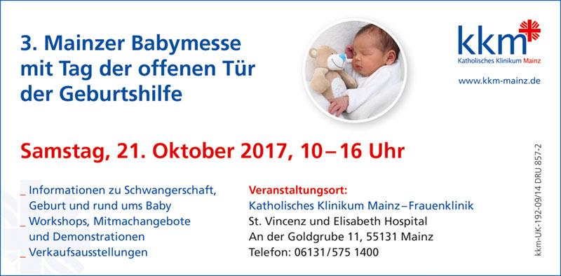 KKM Babymesse