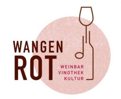 Wangenrot Logo