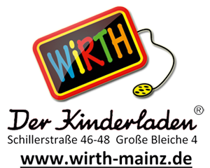 Kinderladen Wirth Logo