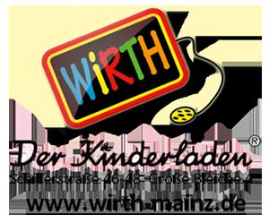 Kinderladen Wirth Logo