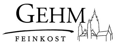 Gehm-Logo