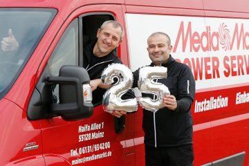 25 Jahre mediamarkt