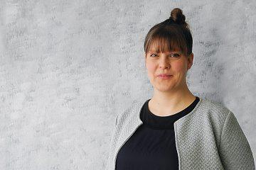 Carolin Holzer