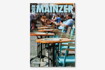 Titel DER MAINZER 332