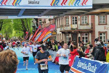 Gutenberg-Marathon