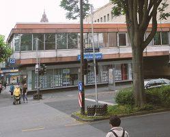 Deutsche Bank und Karstadt-Komplex