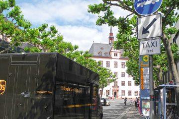 Bushaltestelle Höfchen