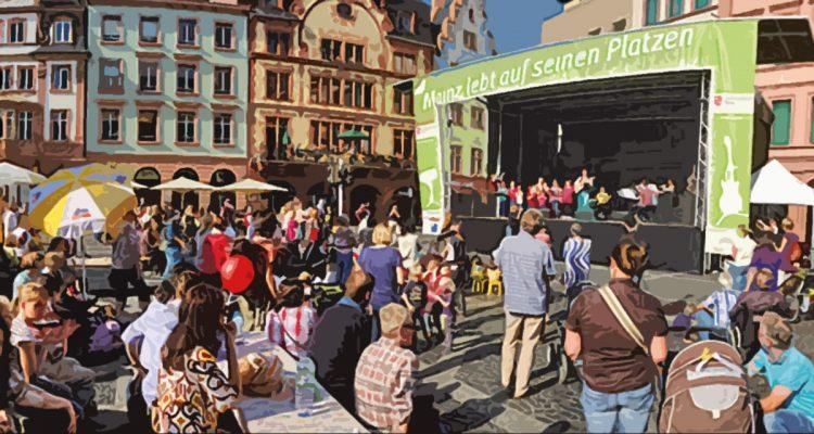 Karmeliterplatz