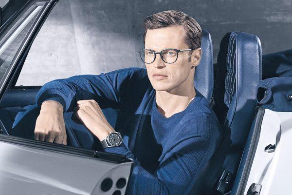Top Optik Pfeil - Porsche