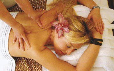 Chiang Rai Dee Dee Thai Massage und Fußpflege