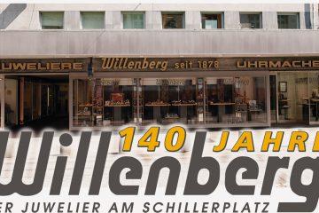 Juwelier Willenberg Geschäft