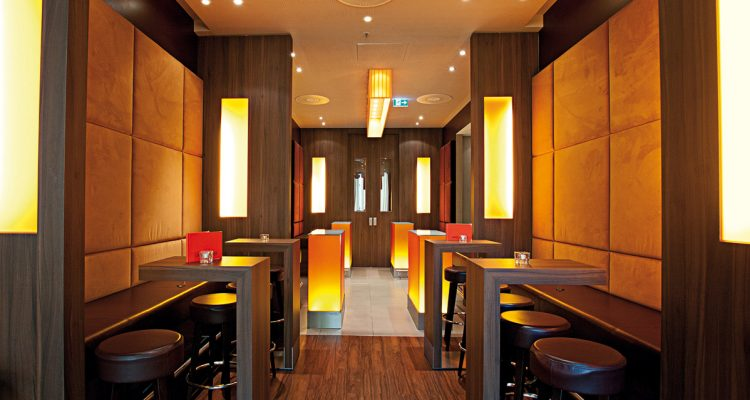 Casino-Lounge