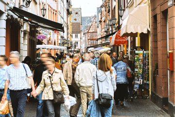 Altstadt Augustiner