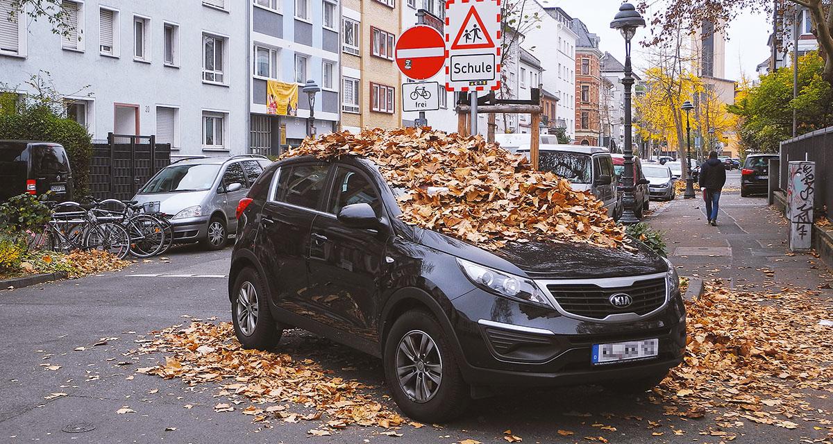 Verkehrsüberwachungsamt Mainz