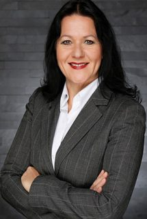 Manuela Matz, CDU