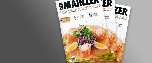 Restaurant- und Weinführer 2019