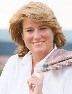 Sabine Flegel, CDU