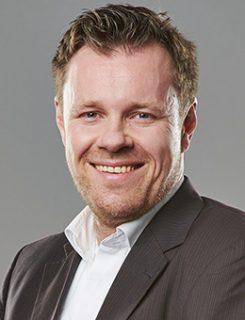 David Dietz, FDP