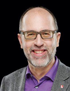 Brian Huck, Bündnis 90/Die Grünen