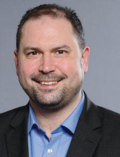 Johannes Klomann, SPD