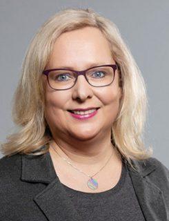 Alexandra Gill-Gers, SPD