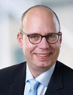 Thomas Gerster, CDU