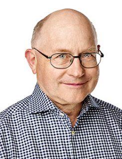Werner Rehn, FDP