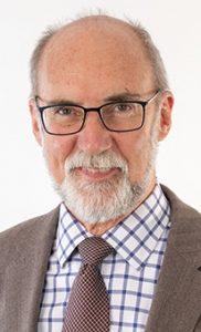 Dr. Engelbert Günster IHK-Präsident