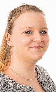 Mareike Müller, Mediengestalterin, DER MAINZER