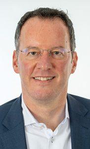 Michael Ebling, Oberbürgermeister Mainz