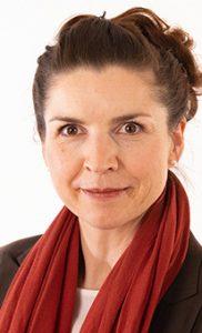Sandra Klima, Centermanagerin