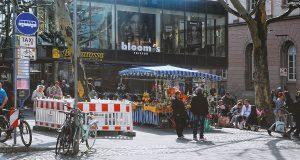 Mainzer Radverkehr