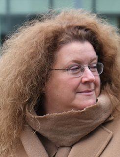 Britta Werner, Die Piraten