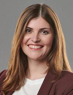 Lisa Haus, FDP