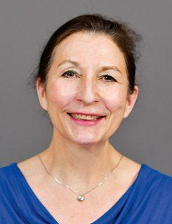 Dagmar Wolf-Rammensee, ÖDP