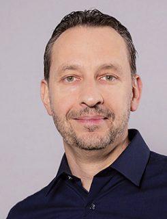 Marc Antonin Bleicher, SPD