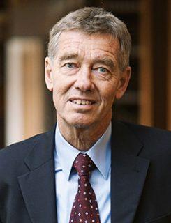 Prof. Dr. Dr. Dr. med. habil Hanns Hatt