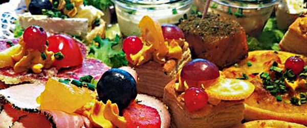 Walz Catering